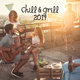 Chill & Grill 2019 (Chilling Grooves Music)
