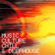 Music Culture Chill an Deephouse