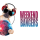 Weekend Bangers (House Place Records)